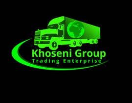 KhawarAbbaskhan tarafından Design a Logo for a trading enterprise için no 13