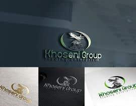#4 untuk Design a Logo for a trading enterprise oleh infosouhayl