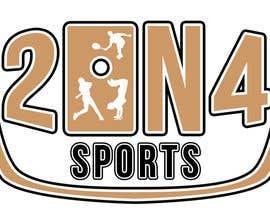 ethegamma tarafından Design a Logo for 2on4 Sports için no 118
