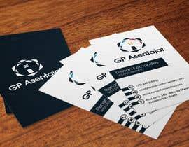 renanfer91 tarafından Logo + Businesscards için no 15