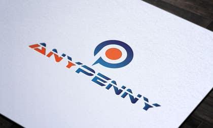 #169 untuk Design a Logo for ANYPENNY Ltd. oleh walijah