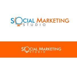 nyomandavid tarafından Design a Logo for a social media company için no 64