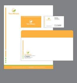 farooqshahjee tarafından Logo and Letterhead Design için no 90