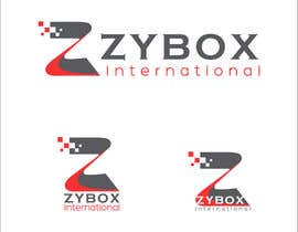 #29 untuk Design a Logo & Stationary for ZyBOX International oleh rahulwhitecanvas