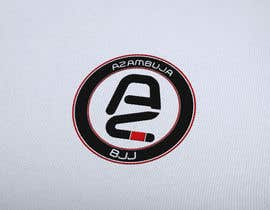 #12 untuk Design a Logo for world champion BJJ Coach oleh gustavosaffo