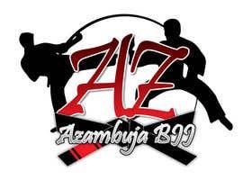 #8 untuk Design a Logo for world champion BJJ Coach oleh vasked71