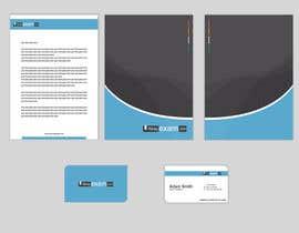 marinza tarafından Design print corporate identity için no 19