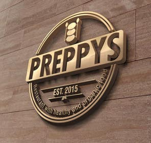 #278 untuk Design a Logo for Preppys oleh priyesh7742