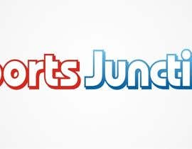 #25 para Design a Logo for Sports Junction por risna007