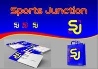 Graphic Design Konkurrenceindlæg #11 for Design a Logo for Sports Junction