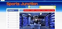 Graphic Design Konkurrenceindlæg #14 for Design a Logo for Sports Junction