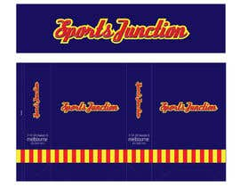 #16 para Design a Logo for Sports Junction por b74design
