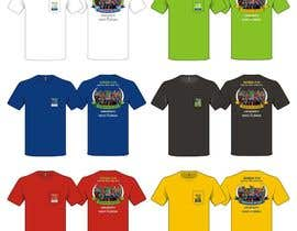 adsis tarafından Design a Simple T-Shirt For Cancer Charity için no 10