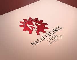 #34 untuk Improve logo and make business card oleh muneebkhanmk