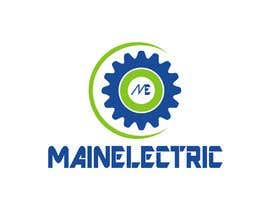 #5 untuk Improve logo and make business card oleh petersamajay