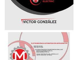 #33 untuk Improve logo and make business card oleh boieromichele