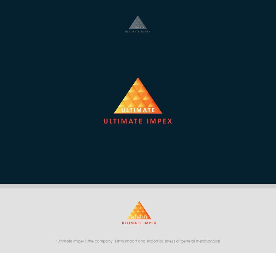Penyertaan Peraduan #120 untuk Design a Logo