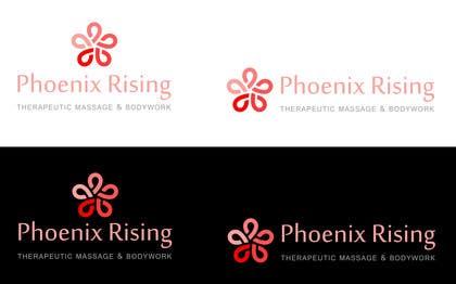 #99 untuk Design a Logo - Massage & Reiki Business oleh liliportfolio