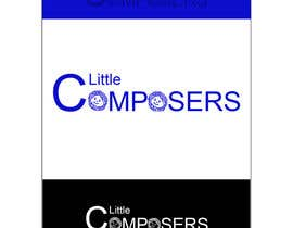 #89 for Design a Logo for Little Composers by nazrulislam277