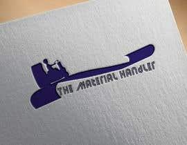 #21 untuk Design a Logo for a Materials Handling Company oleh Charovana