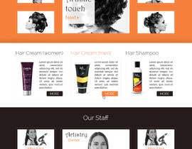 #4 untuk Design a Website Mockup oleh Hardiq108