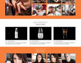 #13 untuk Design a Website Mockup oleh freeoutsourcer
