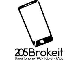 #26 untuk Design a Logo for Smartphone Repair, Computer Repair and Tablet Repair oleh kurniaadi
