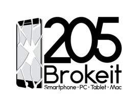 #70 untuk Design a Logo for Smartphone Repair, Computer Repair and Tablet Repair oleh kurniaadi