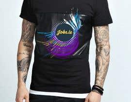 ArlesV tarafından Design a T-Shirt for Jobs.ie için no 133