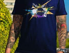 #56 untuk Design a T-Shirt for Jobs.ie oleh redkanvas