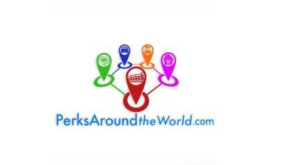 #41 untuk Design a Logo for PerksAroundtheworld.com oleh phong2653