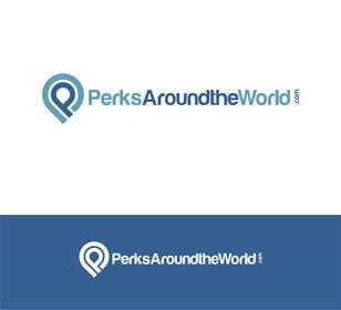 #46 untuk Design a Logo for PerksAroundtheworld.com oleh eltorozzz