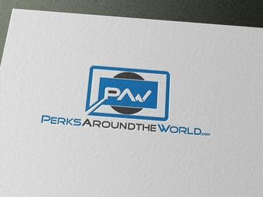 #57 untuk Design a Logo for PerksAroundtheworld.com oleh sdartdesign