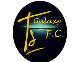 #10 untuk Design a Logo for a Galaxy Football Club oleh bcradu