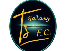 #16 untuk Design a Logo for a Galaxy Football Club oleh bcradu