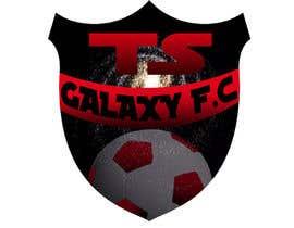 #3 untuk Design a Logo for a Galaxy Football Club oleh adobe07