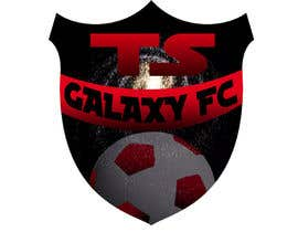 #4 untuk Design a Logo for a Galaxy Football Club oleh adobe07