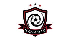#7 untuk Design a Logo for a Galaxy Football Club oleh diaoli