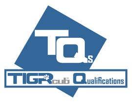 "#2 untuk Addon contest for a TIGRcub Logo for ""TQ"" or ""TQs"" oleh Aboosh"