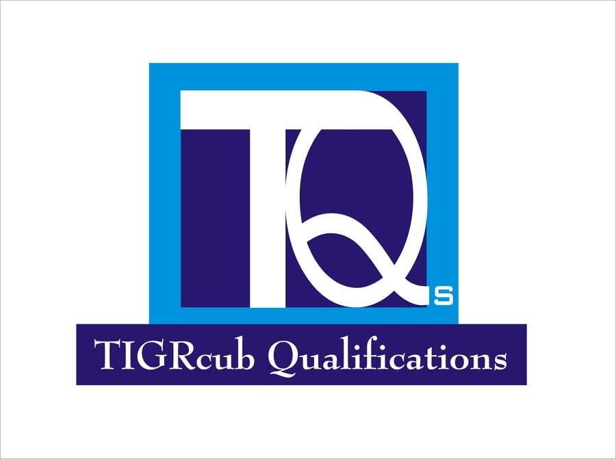 """Penyertaan Peraduan #3 untuk Addon contest for a TIGRcub Logo for """"TQ"""" or """"TQs"""""""