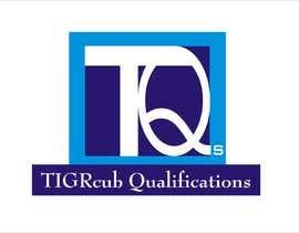 "#3 untuk Addon contest for a TIGRcub Logo for ""TQ"" or ""TQs"" oleh debamit"