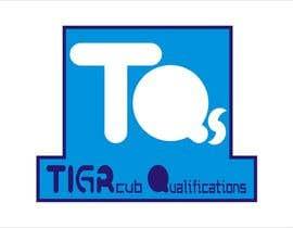 "#7 untuk Addon contest for a TIGRcub Logo for ""TQ"" or ""TQs"" oleh debamit"