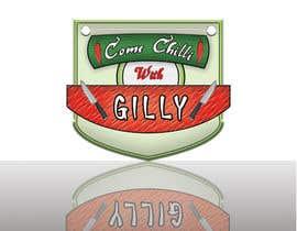 #66 untuk Chili Cook-Off Design oleh drg8