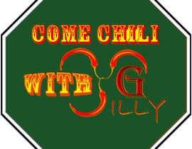 #128 untuk Chili Cook-Off Design oleh valnolam