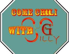 #129 untuk Chili Cook-Off Design oleh valnolam