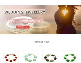 #6 untuk Homepage design oleh sauravT