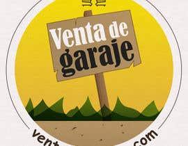 Vifranco89 tarafından Diseñar un logotipo para una web de venta de garage için no 21