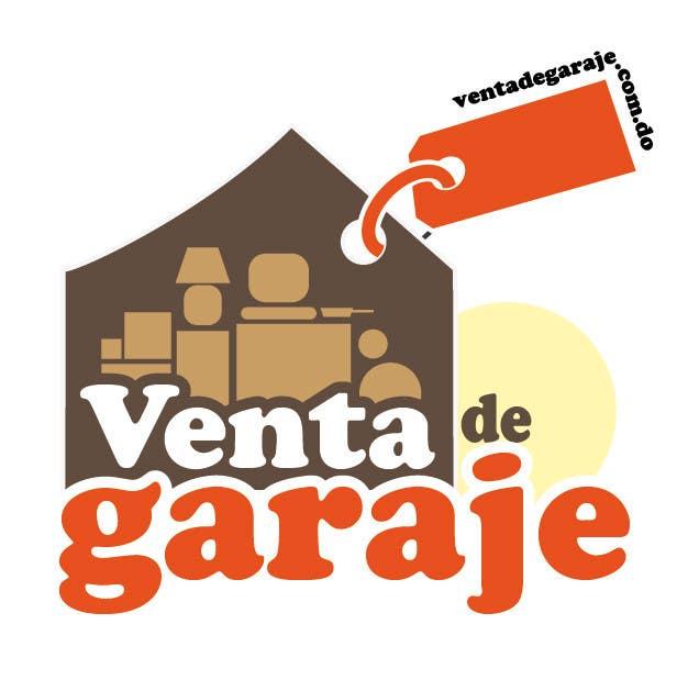 Dise ar un logotipo para una web de venta de garage for Logos de garajes