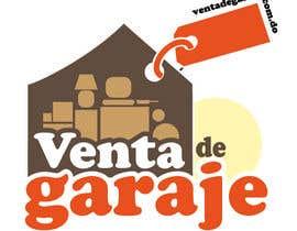 JoseCM tarafından Diseñar un logotipo para una web de venta de garage için no 31
