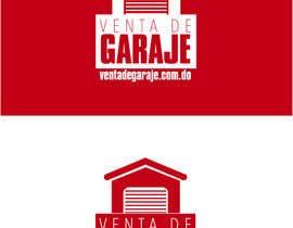 joseroda88 tarafından Diseñar un logotipo para una web de venta de garage için no 24